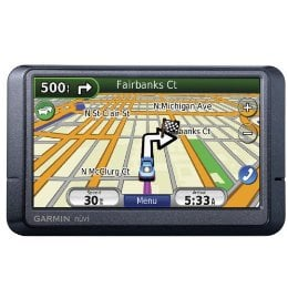 Garmin GPS with Bluetooth & Lifetime Traffic ($220)