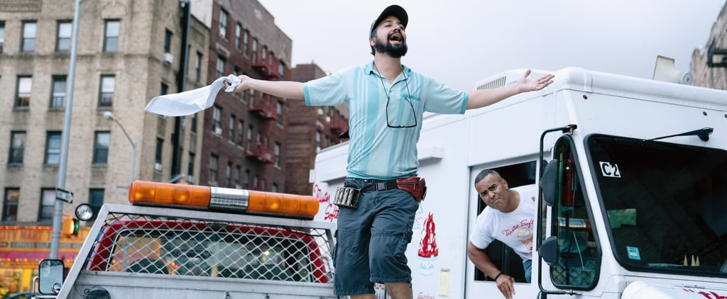 In the Heights: Is There a Postcredits Scene?