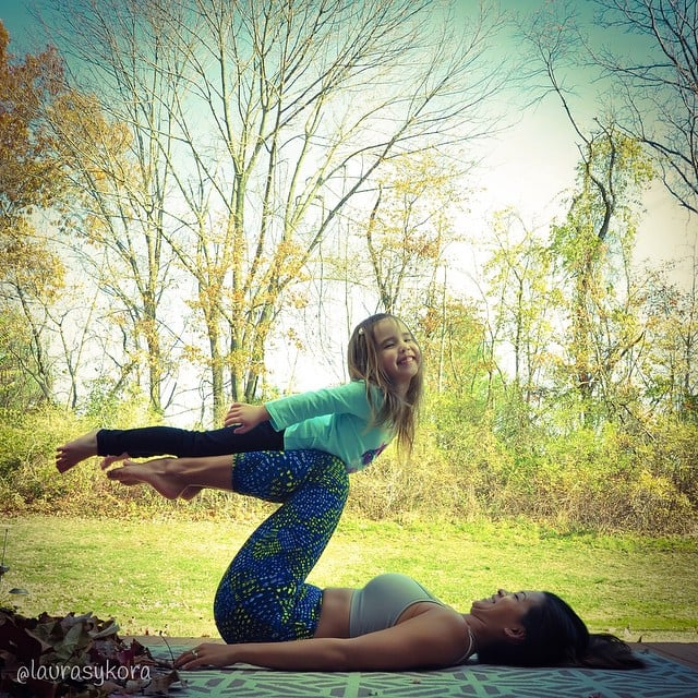 Mom Daughter Yoga Photos in addition Fitness moreover Eee Cb A Cc D furthermore Lauren Goodger moreover Edo Storefront. on yoga poses with weights