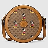 Disney x Gucci Round Shoulder Bag