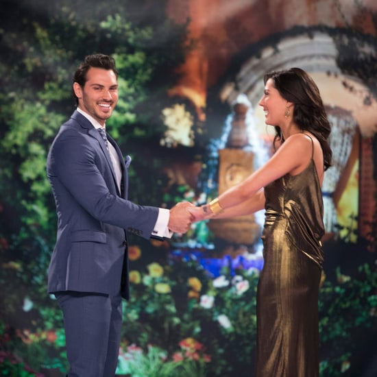 Who Is Chase V. From The Bachelorette?