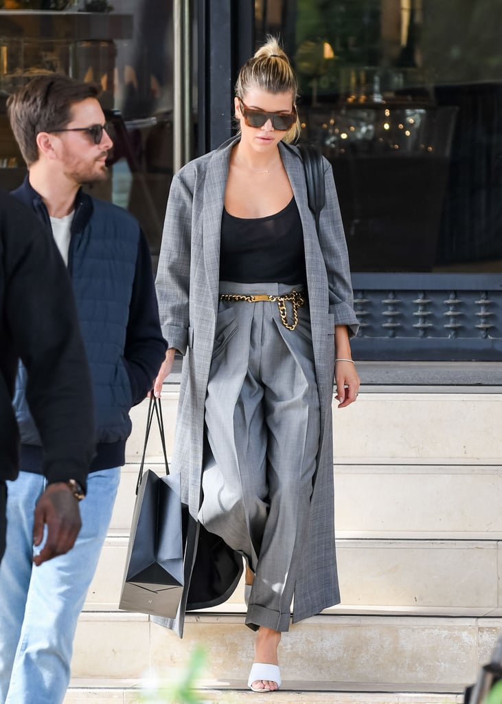 Sofia Richie's Outfit