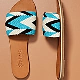 PilyQ Jaime Slide Sandals