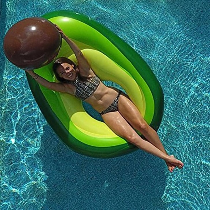 Amazing Inflatable Pizza Slice Float - Which Inflatable  |Best Pool Food