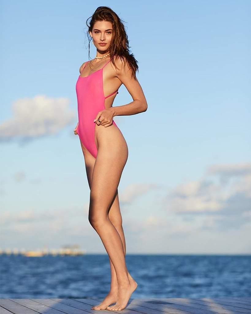 Best Victoria's Secret One-Piece Swimsuits 2019