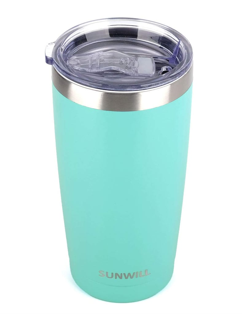 Sunwill Tumbler With Lid