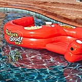 Heluva Good Snack Pool Float