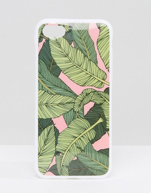 Signature Banana Leaf iPhone 7 ($13, originally $25)