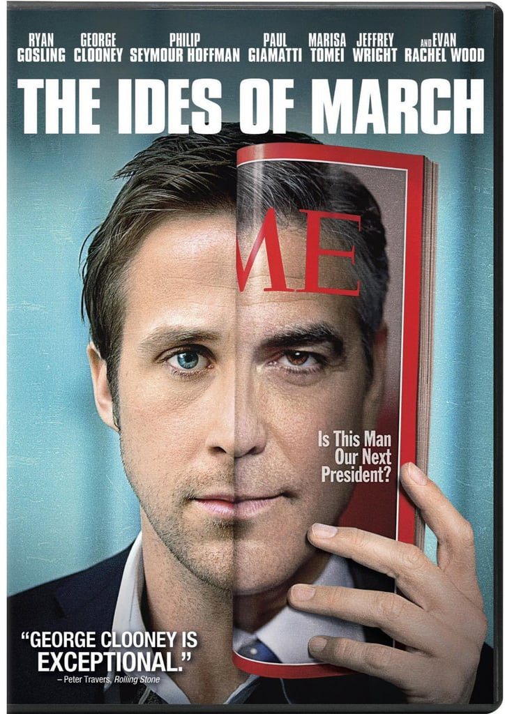 The Ides of March DVD ($20)