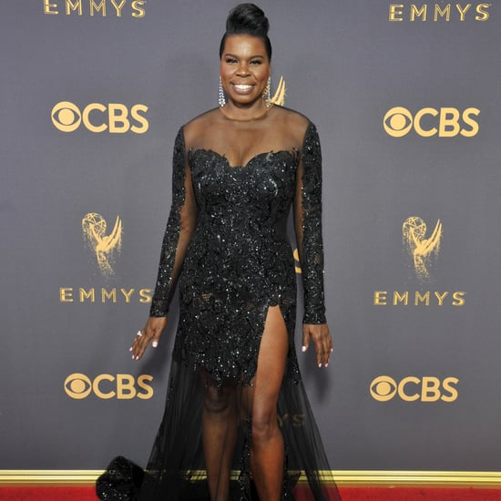 Leslie Jones Emotional Instagram Post