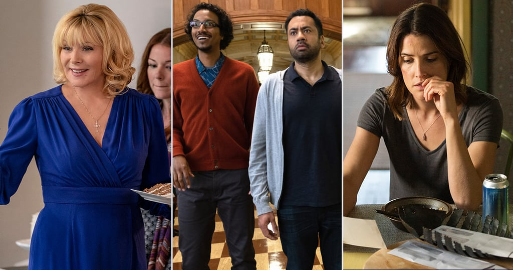 From ABC to NBC, Check Out All the Trailers For Fall 2019's New Broadcast Shows