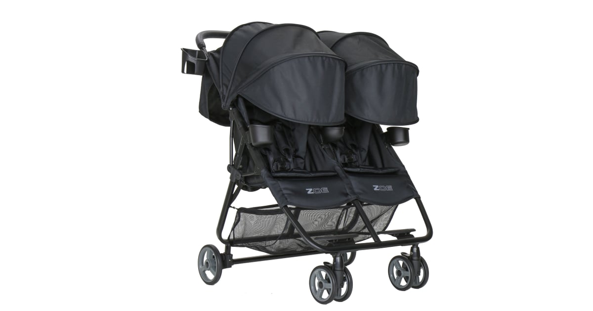 Zoe Xl2 Deluxe Best Strollers 2018 Popsugar Family Photo 10