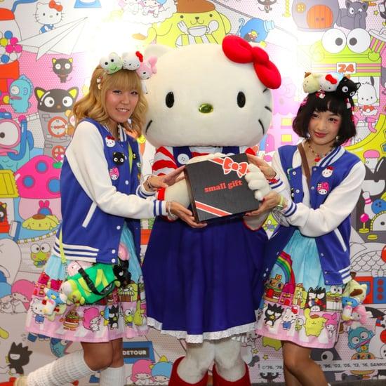 Sanrio Subscription Box