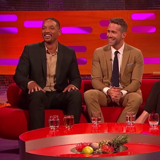 Best Graham Norton Show Moments of 2016