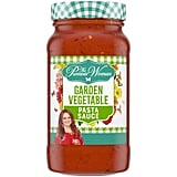 Pioneer Woman Garden Vegetable Pasta Sauce ($4)