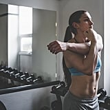 Myth: Machines Are Better For Toning Muscles Than Free Weights