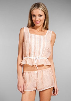 Only Hearts Swiss-Dot Camisole ($33, originally $94)