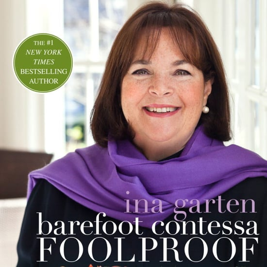 The Bestselling Cookbooks of 2013