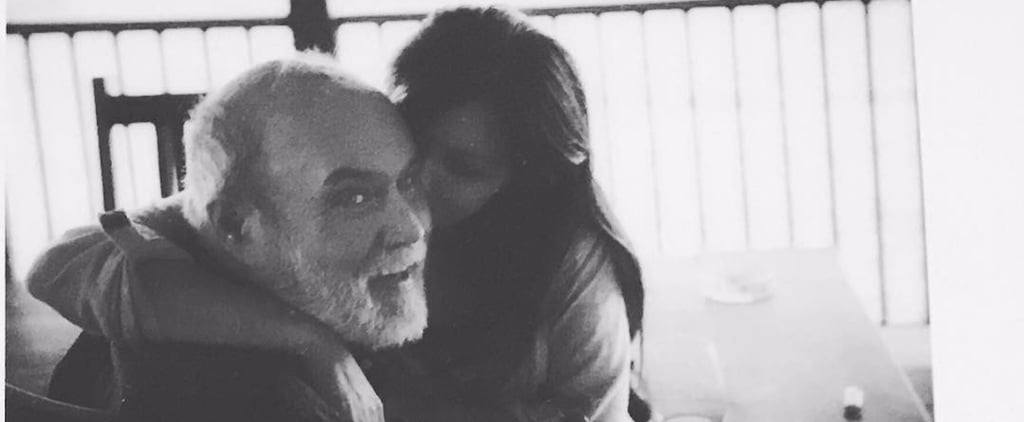 Shannen Doherty's Message For Her Late Dad Will Hit You Right Where It Hurts