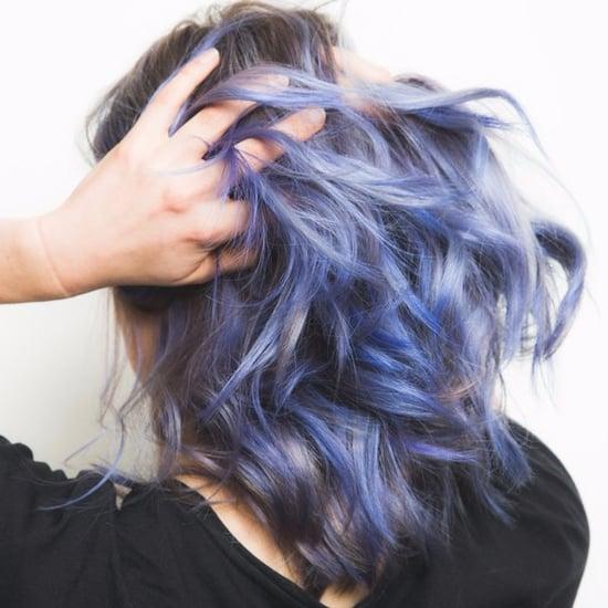 Rainbow Hair Presents