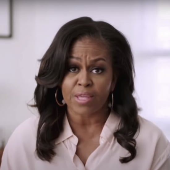 Michelle Obama on Waffles and Mochi | Pass the Love Campaign