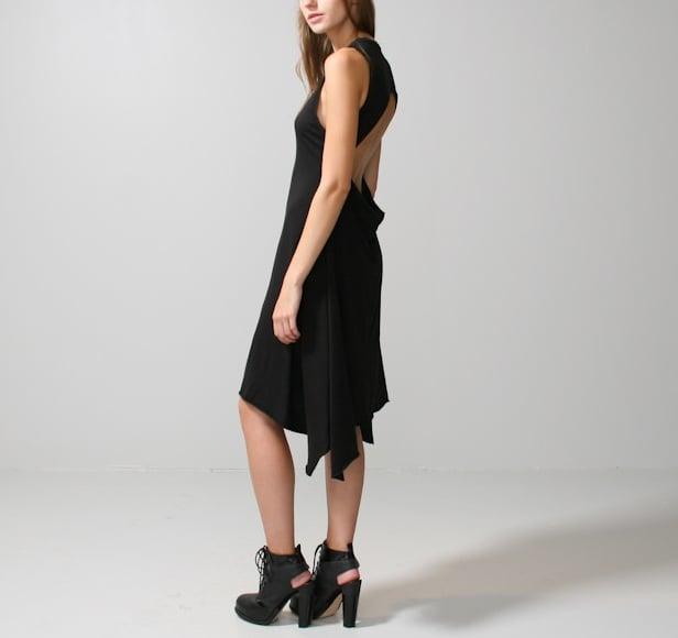 The Wear-Everywhere Dress