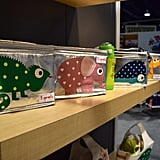 3 Sprouts Lunch Boxes
