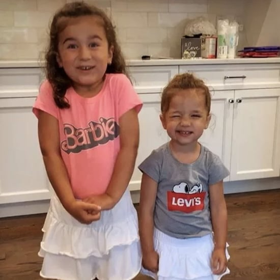 Kevin Jonas's Daughters Congratulate Him on VMA Nominations