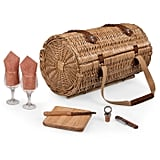 Picnic Time Verona Wine and Cheese Basket