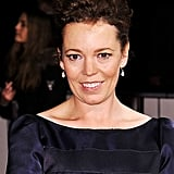 Olivia Colman, 2012