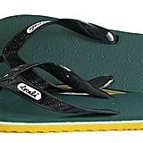 Locals Green Bay Slipper
