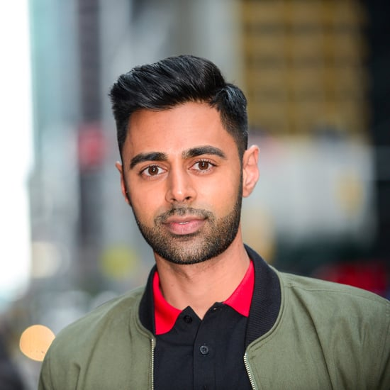 Sexy Hasan Minhaj Pictures
