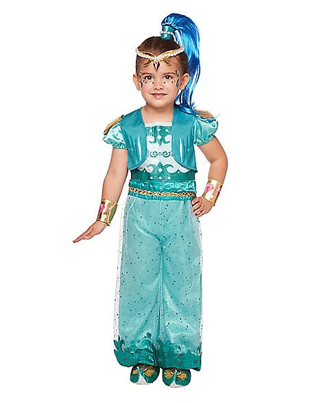 Toddler Shine Costume Deluxe ($40)