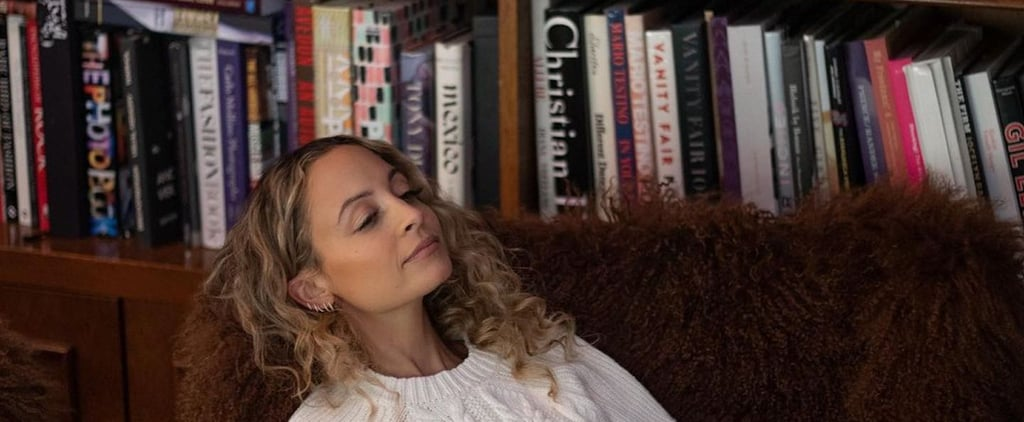 The Books We've Seen on Celebrity Bookshelves