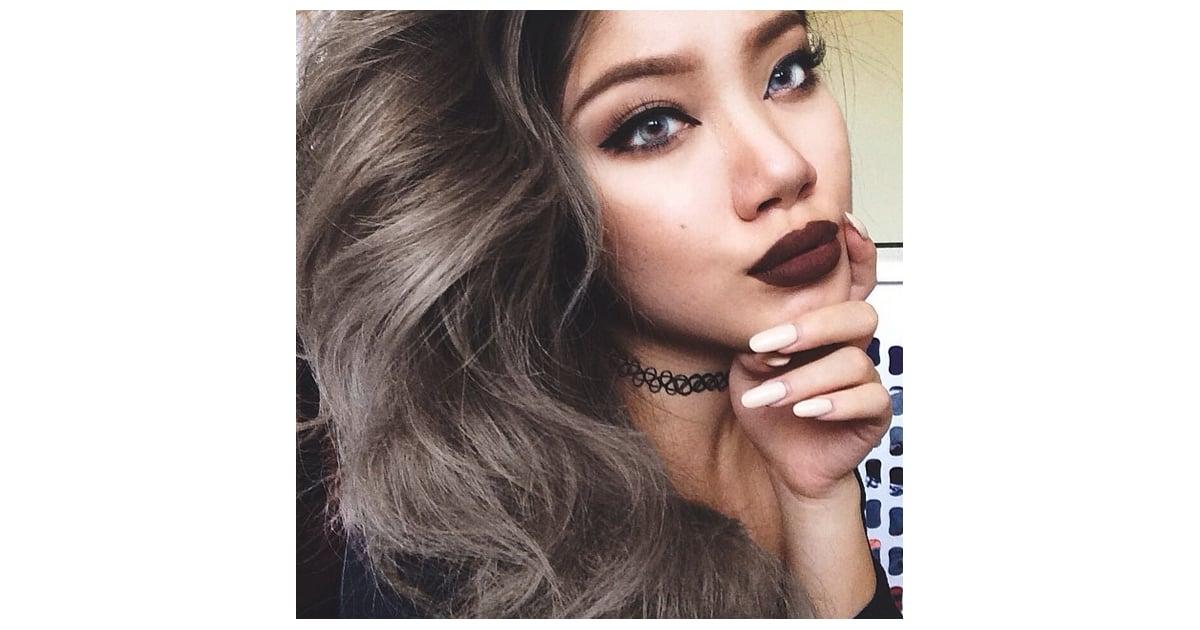Halsey Eyebrows: The Eyebrows On Fleek Trend