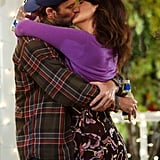 "There will be some ""fantastic"" Luke and Lorelai scenes."