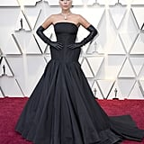 Lady Gaga at the 2019 Academy Awards