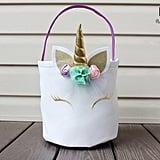 Unicorn Easter Bucket