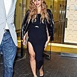 Beyoncé's Blond Hair Color