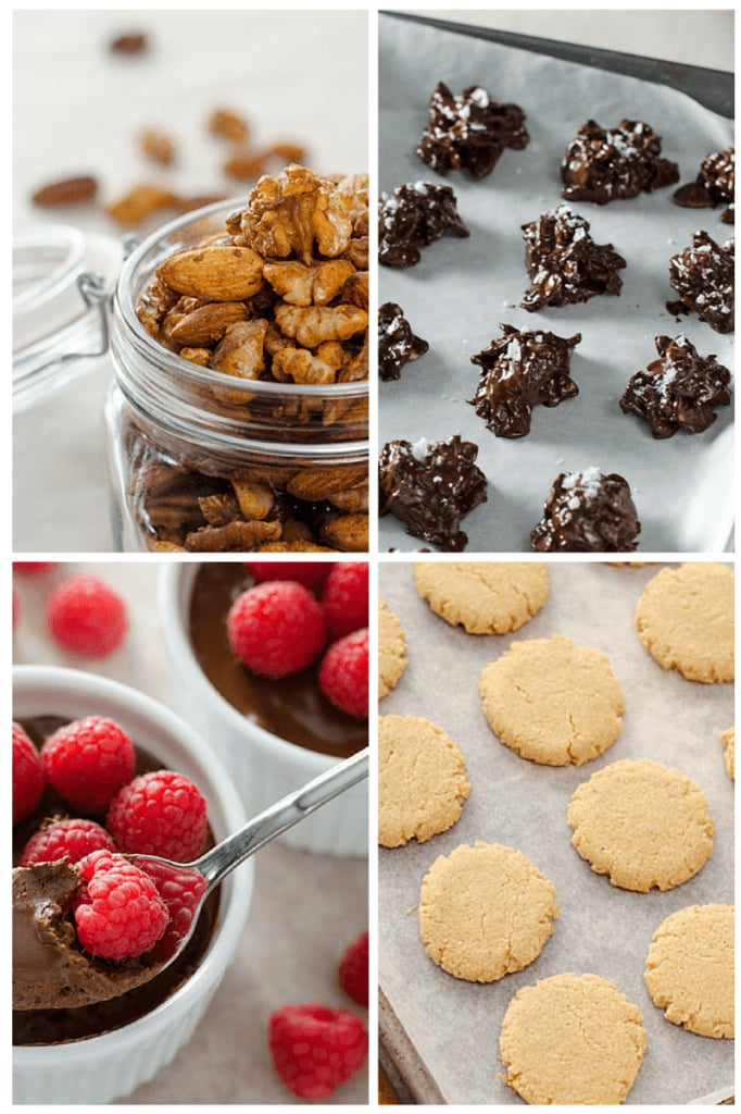 Paleo Edible Gifts