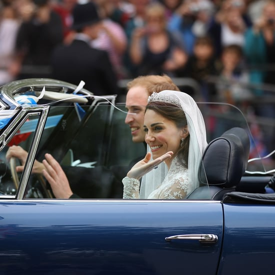 Does Kate Middleton Have a Driver's License?