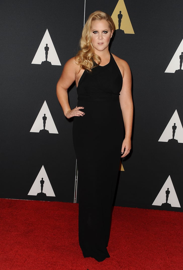 Best Actress in a Musical or Comedy: Amy Schumer