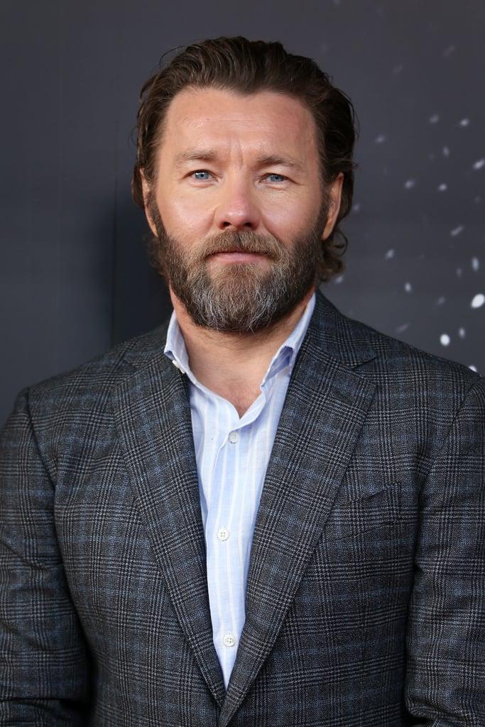 Joel Edgerton as Owen Lars