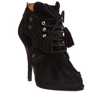 Givenchy Tassel Bootie ($659, originally $1,650)