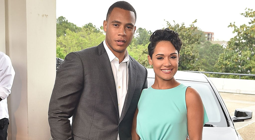 Grace gealey is dating who