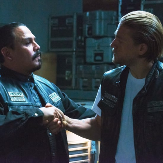 Will Charlie Hunnam Be on Mayans MC?