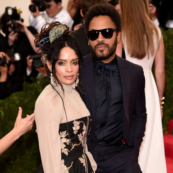 Lisa Bonet S Husband Jason Momoa Has Matching Rings With: Zoe Kravitz With Her Parents Pictures