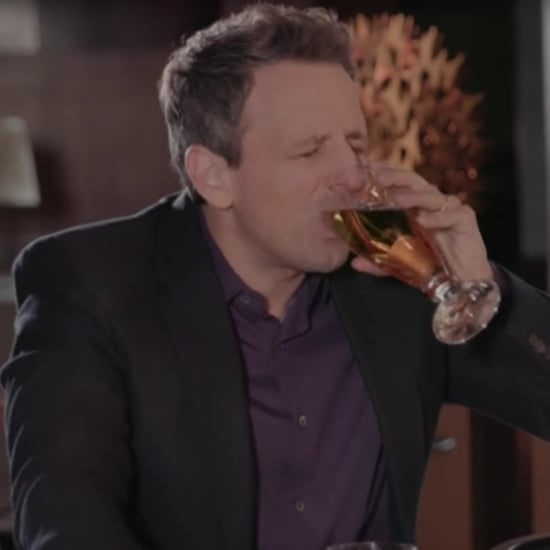 Seth Meyers and Retta Day Drinking Video