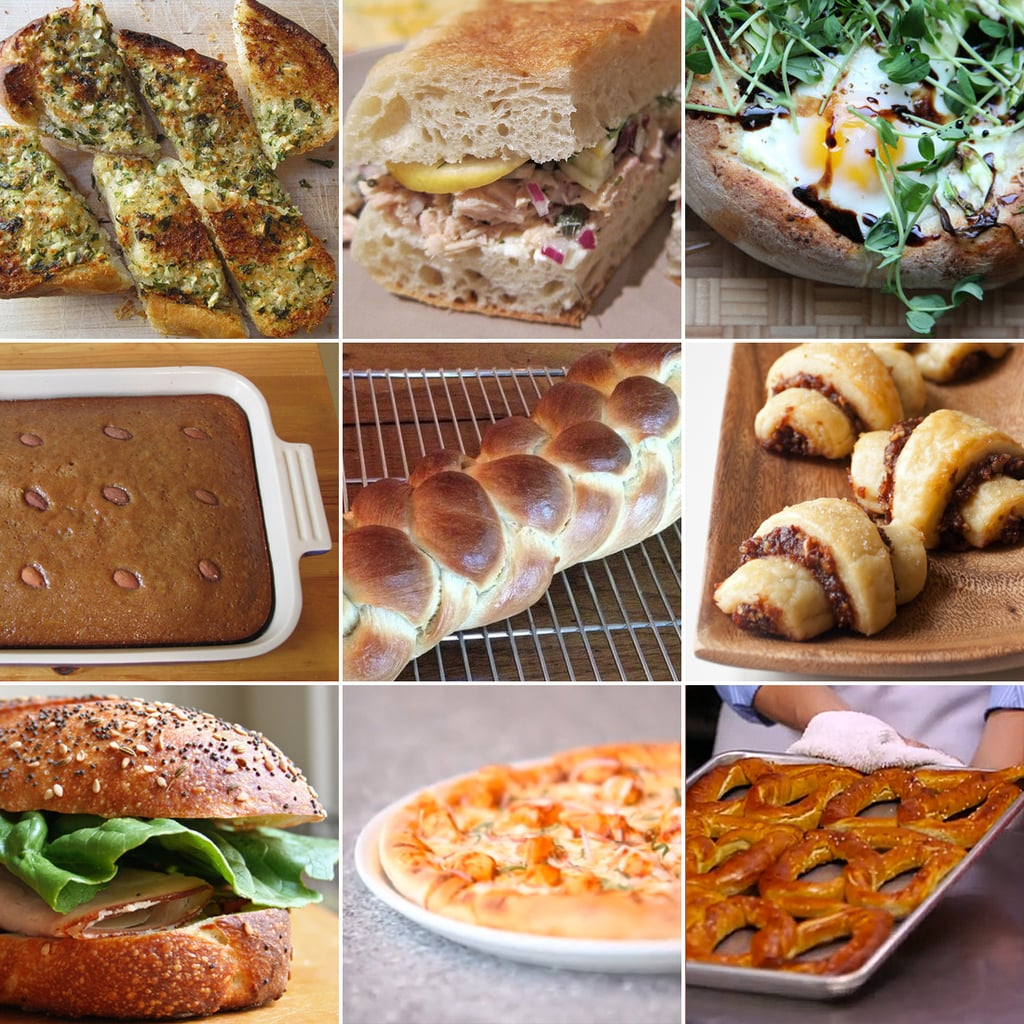 10 Carb-Filled Foods to Break Passover
