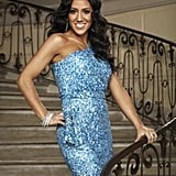 Melissa Gorga From The Real Housewives of New Jersey